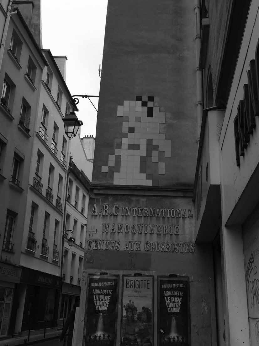 Paris - 2017