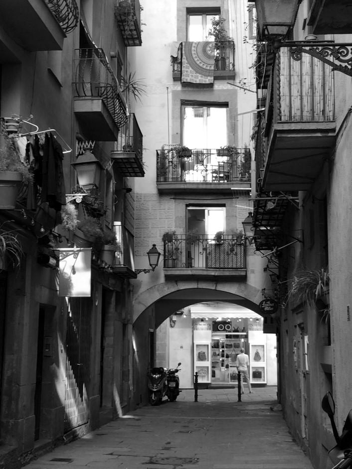 Barcelona - 2016